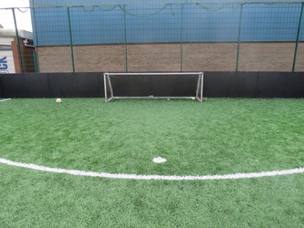 3G Football Pitch - Madani Schools Federation - Leicestershire - 3 - SchoolHire