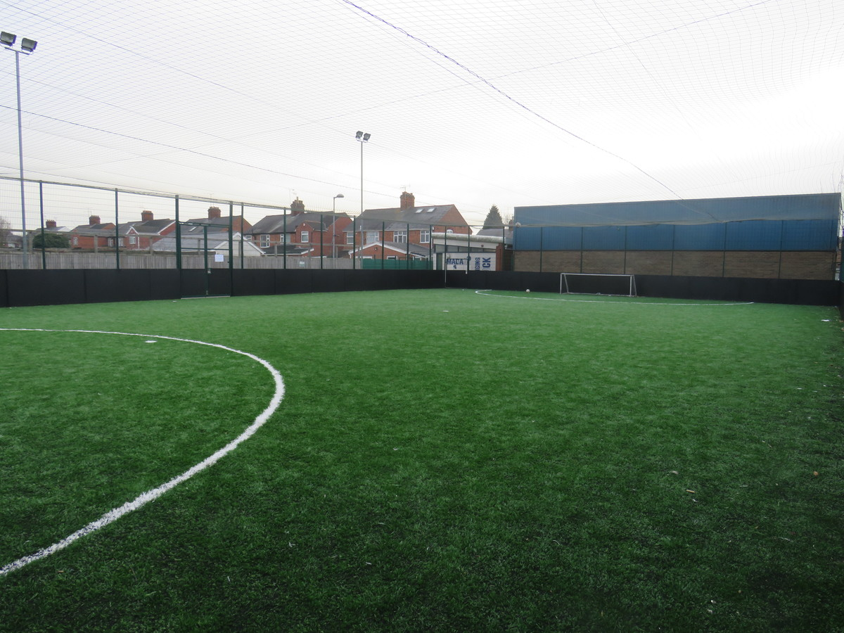 3G Football Pitch - Madani Schools Federation - Leicestershire - 4 - SchoolHire