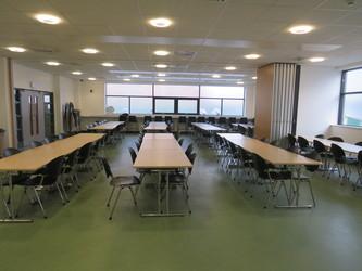 Both Halls - Madani Schools Federation - Leicestershire - 2 - SchoolHire