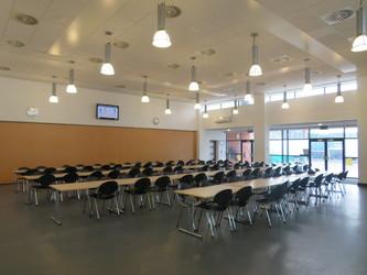 Both Halls - Madani Schools Federation - Leicestershire - 3 - SchoolHire