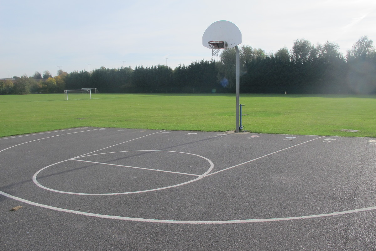 Netball Court - Slough & Eton College - Slough - 3 - SchoolHire