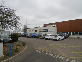 William Edwards School - Essex - 3 - SchoolHire