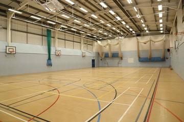 Sports Hall (BRC) - Paignton Academy - Devon - 2 - SchoolHire