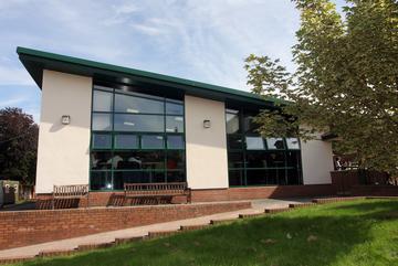 Lecture Theatre - Haberdashers' Adams - Telford and Wrekin - 1 - SchoolHire