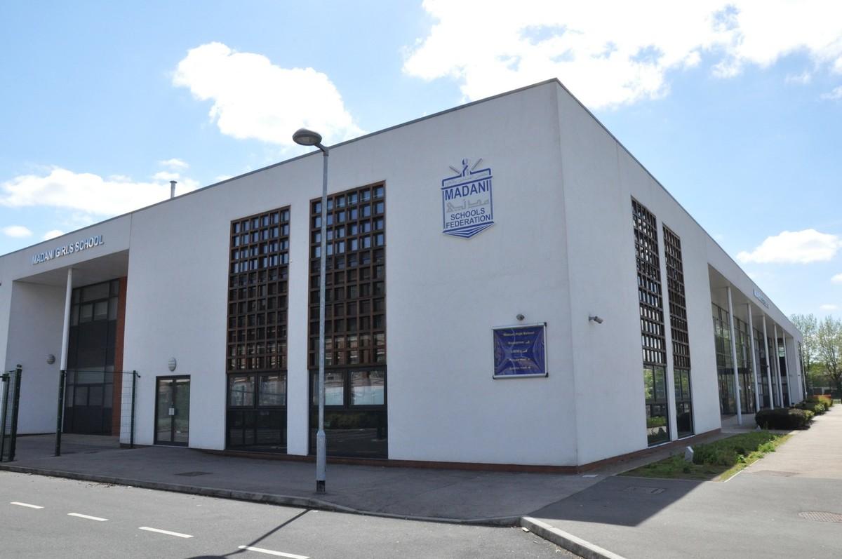 Madani Schools Federation - Leicestershire - 3 - SchoolHire
