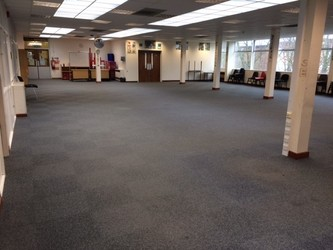 Burleigh Suite - Charnwood College - Leicestershire - 2 - SchoolHire