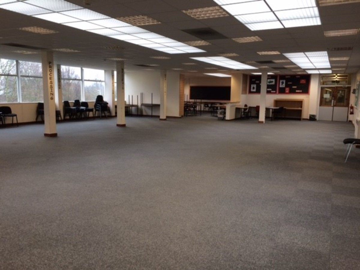 Burleigh Suite - Charnwood College - Leicestershire - 1 - SchoolHire
