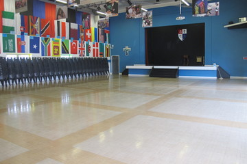 Main Hall - Slough & Eton College - Slough - 1 - SchoolHire