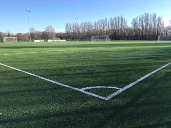 3G Football Pitch - Lewes FC - East Sussex - 1 - SchoolHire
