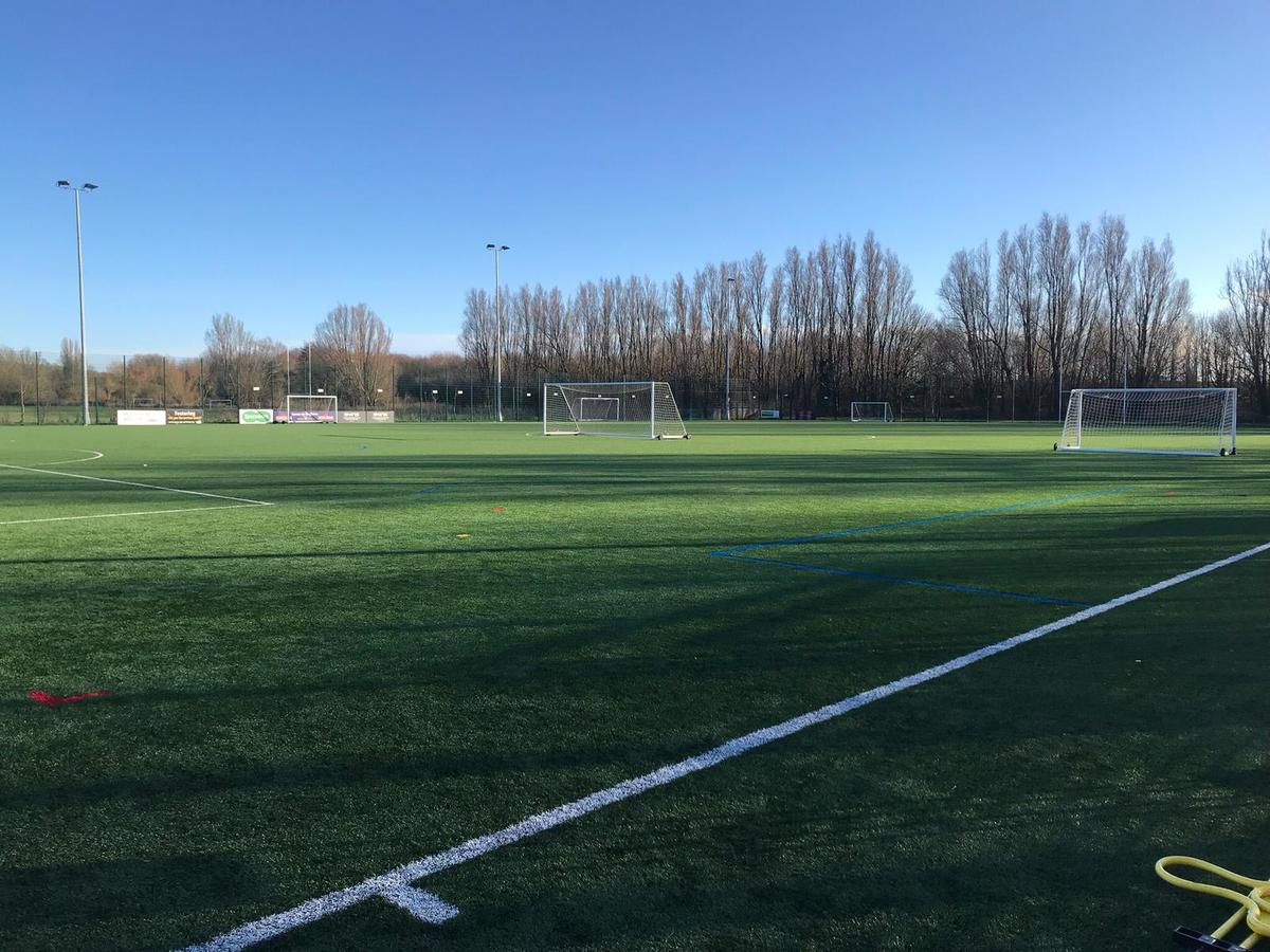 3G Football Pitch - Lewes FC - East Sussex - 2 - SchoolHire