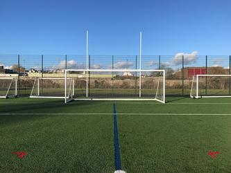 3G Football Pitch - Lewes FC - East Sussex - 3 - SchoolHire