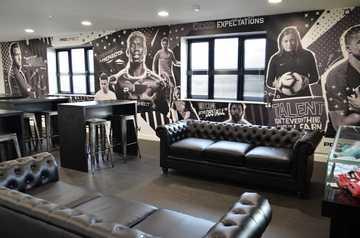 Community Room - South Devon College Sports and Fitness - Devon - 3 - SchoolHire