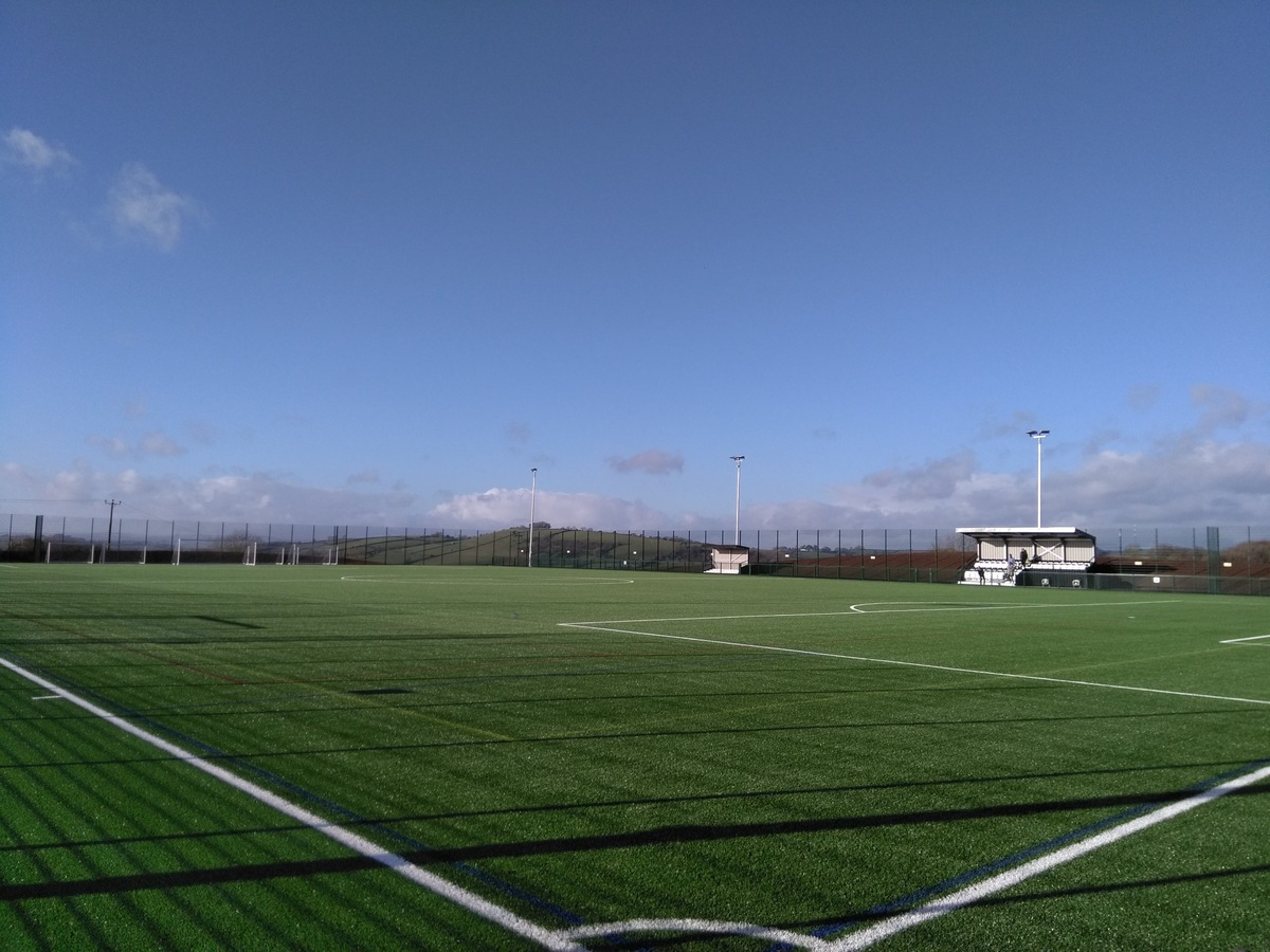 3G Football Pitch - South Devon College Sports and Fitness - Devon - 2 - SchoolHire