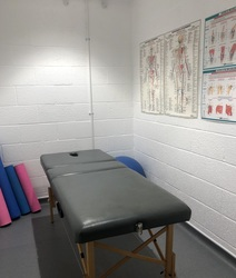 Treatment Room - South Devon College Sports and Fitness - Devon - 1 - SchoolHire