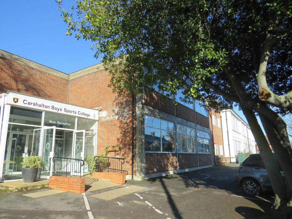 Carshalton Boys Sports College - Sutton - 1 - SchoolHire