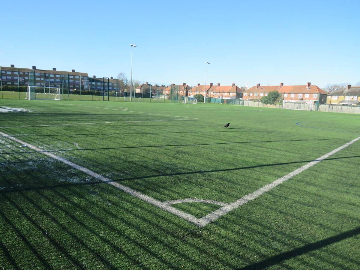 3G Football Pitch (SM5 2SE) - Carshalton Boys Sports College - Sutton - 1 - SchoolHire