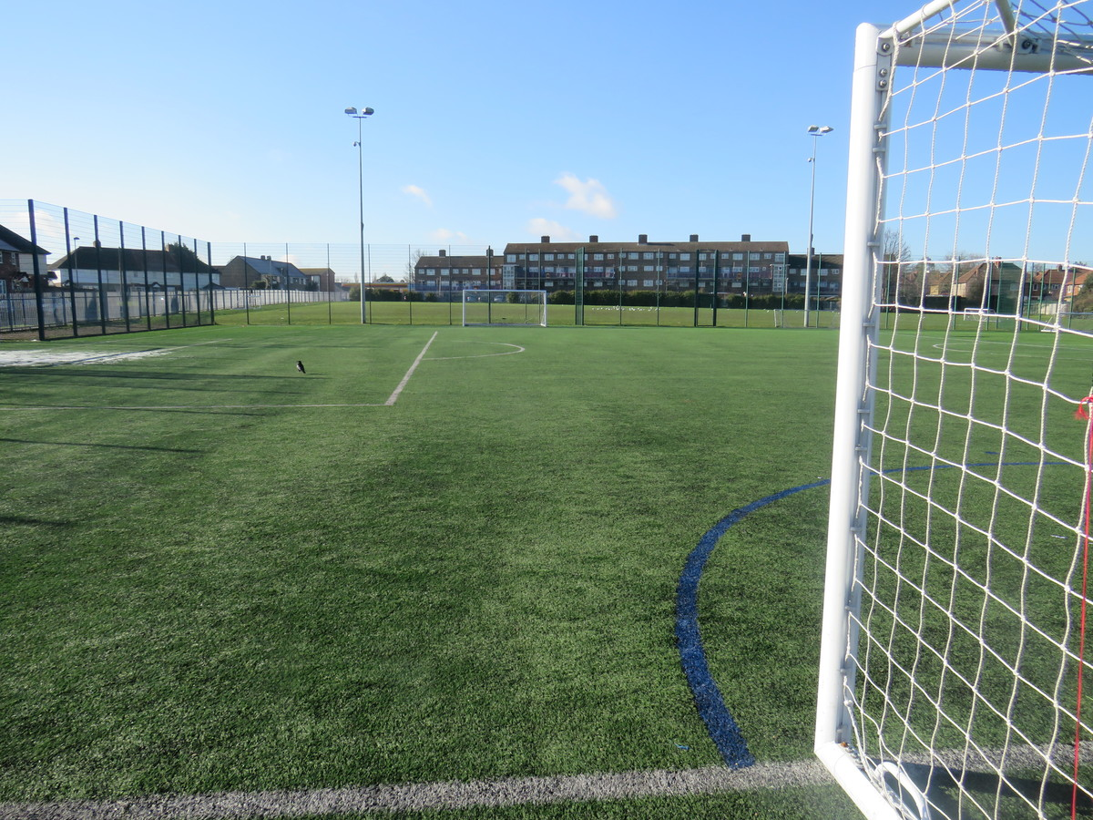 3G Football Pitch (SM5 2SE) - Carshalton Boys Sports College - Sutton - 3 - SchoolHire