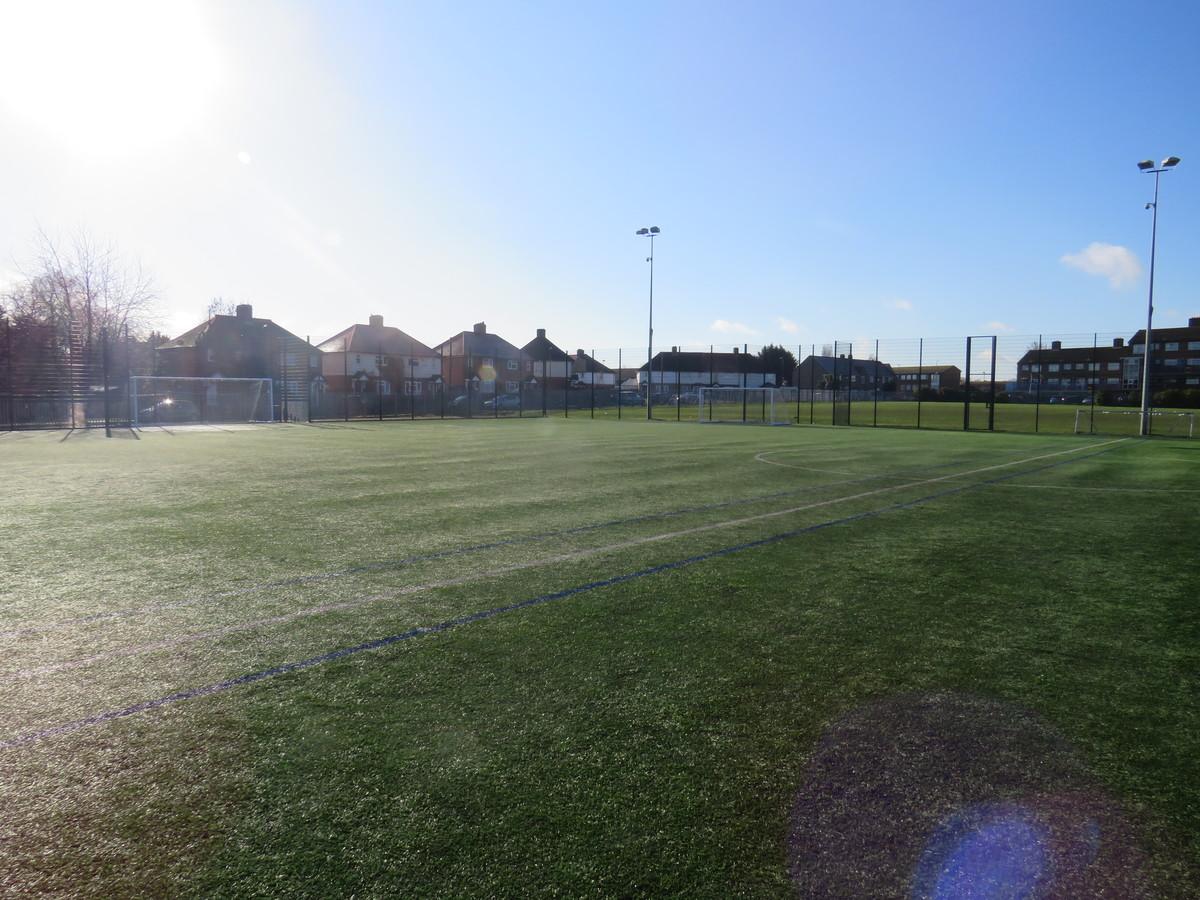 3G Football Pitch (SM5 2SE) - Carshalton Boys Sports College - Sutton - 4 - SchoolHire