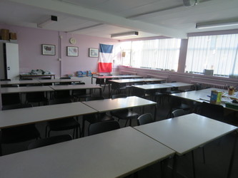 Classrooms - Carshalton Boys Sports College - Sutton - 1 - SchoolHire