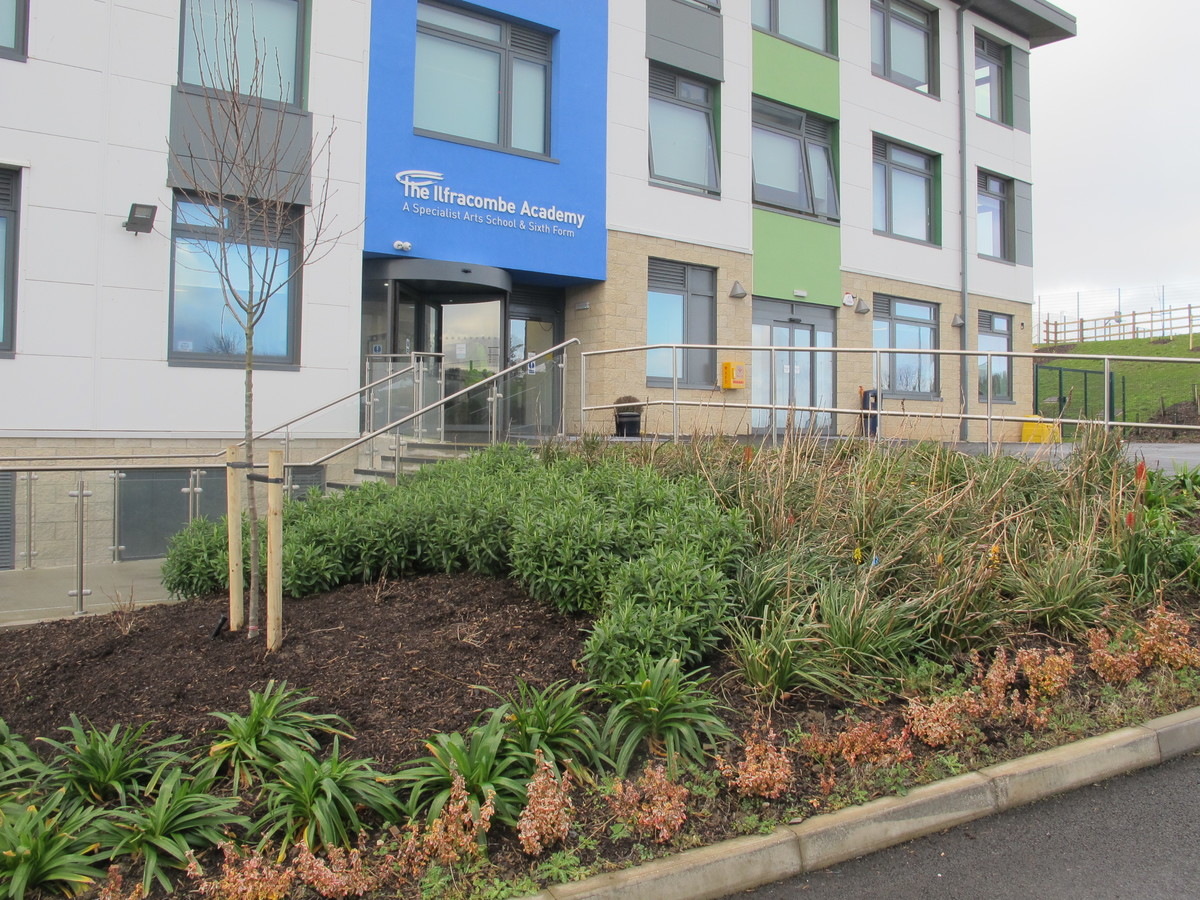 The Ilfracombe Academy - Devon - 4 - SchoolHire