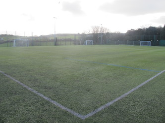 3G All Weather Pitch - The Ilfracombe Academy - Devon - 3 - SchoolHire