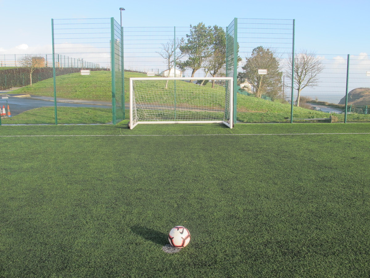 3G All Weather Pitch - The Ilfracombe Academy - Devon - 4 - SchoolHire
