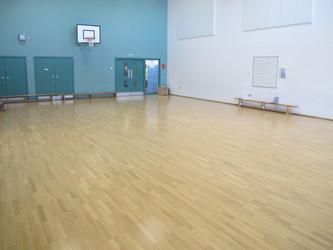 Activity Studio - The Ilfracombe Academy - Devon - 1 - SchoolHire