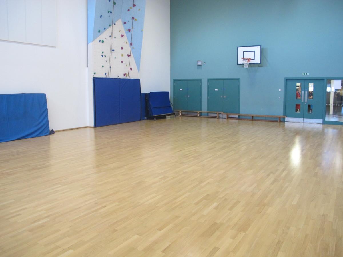 Activity Studio - The Ilfracombe Academy - Devon - 4 - SchoolHire