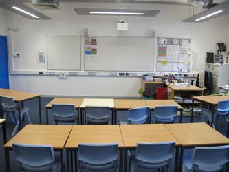 Classrooms - The Ilfracombe Academy - Devon - 1 - SchoolHire