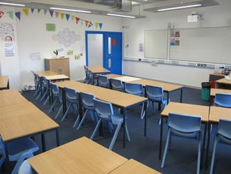 Classrooms - The Ilfracombe Academy - Devon - 3 - SchoolHire