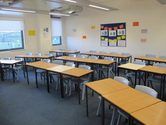 Classrooms - The Ilfracombe Academy - Devon - 4 - SchoolHire
