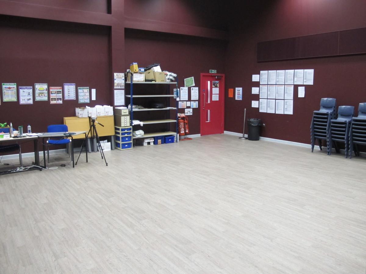 Drama Studio - The Ilfracombe Academy - Devon - 2 - SchoolHire