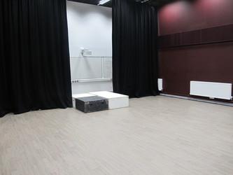 Drama Studio - The Ilfracombe Academy - Devon - 4 - SchoolHire