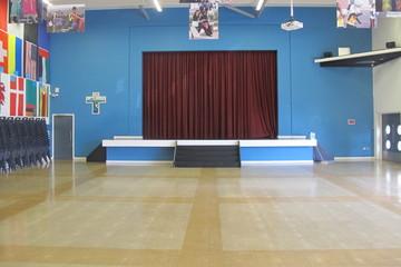 Main Hall - Slough & Eton College - Slough - 2 - SchoolHire