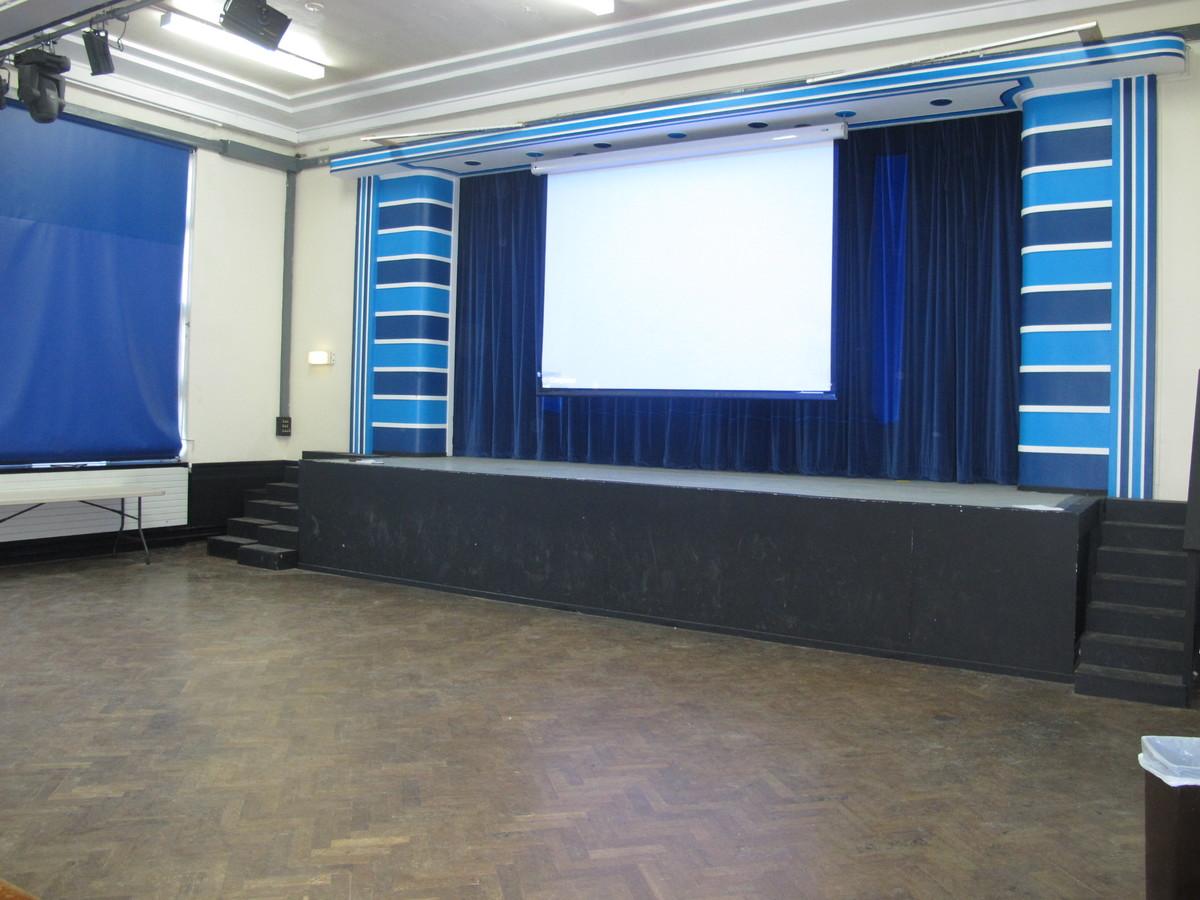 Main Hall - Firth Park Academy - Sheffield - 2 - SchoolHire