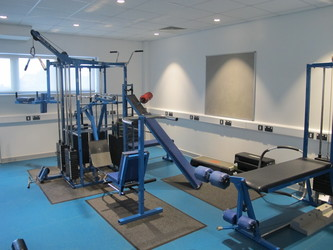 Fitness Studio - The Ilfracombe Academy - Devon - 3 - SchoolHire