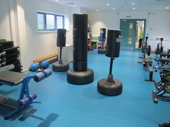 Fitness Studio - The Ilfracombe Academy - Devon - 4 - SchoolHire