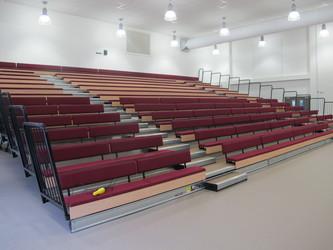 Main Hall - The Ilfracombe Academy - Devon - 2 - SchoolHire