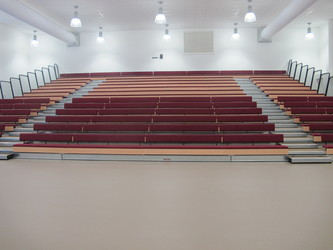 Main Hall - The Ilfracombe Academy - Devon - 4 - SchoolHire