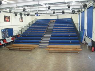 Main Hall - Firth Park Academy - Sheffield - 3 - SchoolHire
