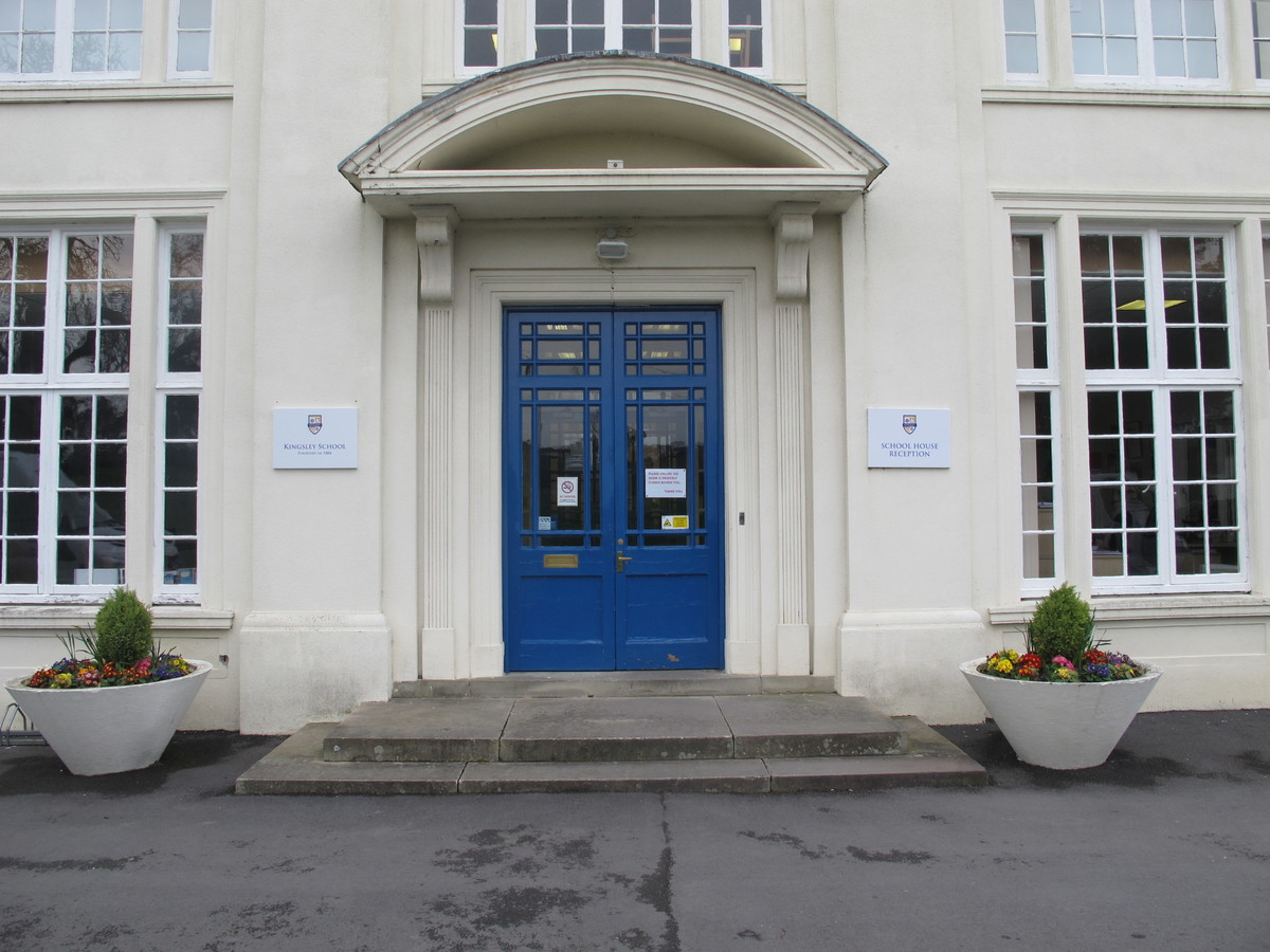 Kingsley School Bideford - Devon - 2 - SchoolHire
