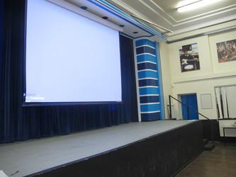 Main Hall - Firth Park Academy - Sheffield - 4 - SchoolHire