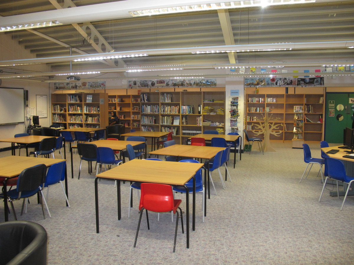 IT Suite - Firth Park Academy - Sheffield - 2 - SchoolHire