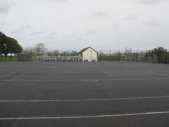 MUGA - Netball / Tennis - Kingsley School Bideford - Devon - 3 - SchoolHire