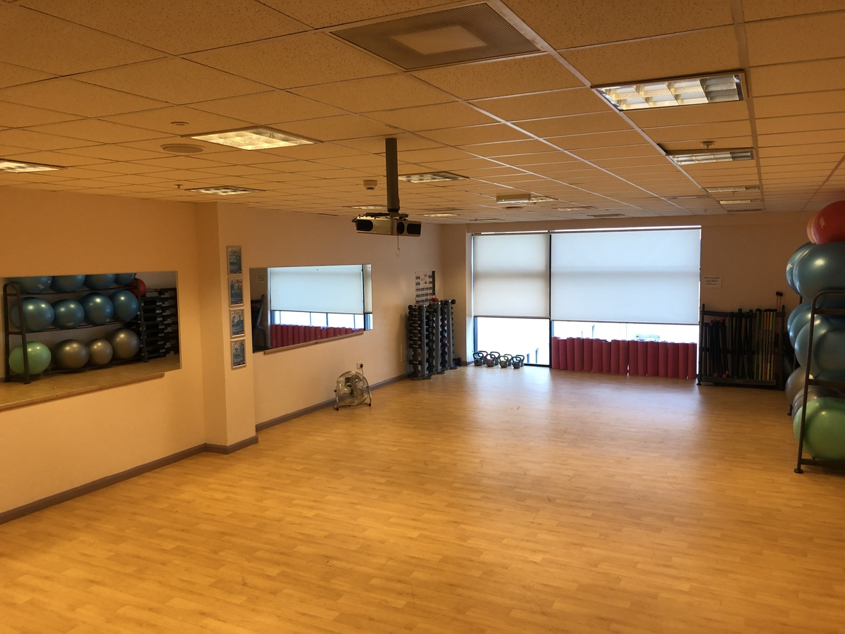 Dance Studio - South Devon College Sports and Fitness - Devon - 1 - SchoolHire