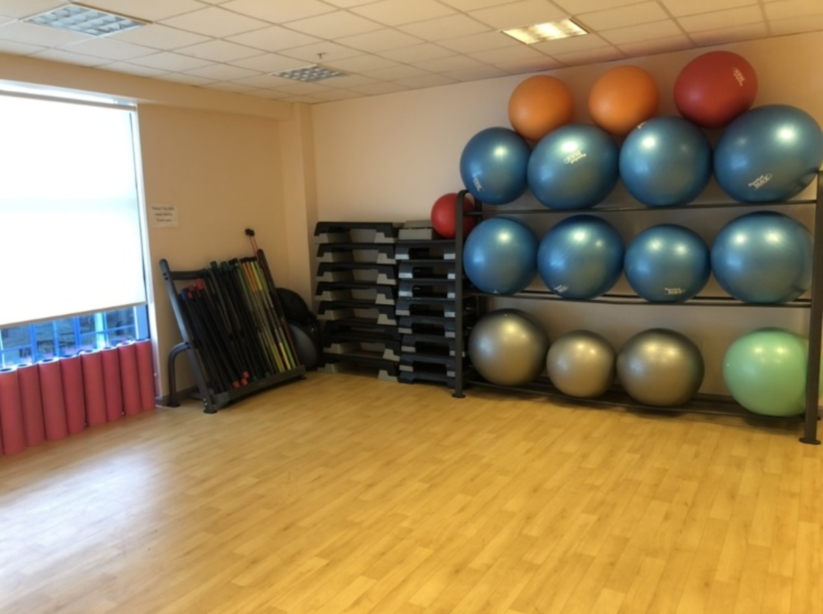 Dance Studio - South Devon College Sports and Fitness - Devon - 2 - SchoolHire