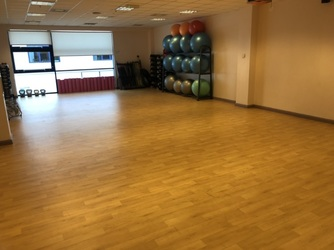Dance Studio - South Devon College Sports and Fitness - Devon - 3 - SchoolHire
