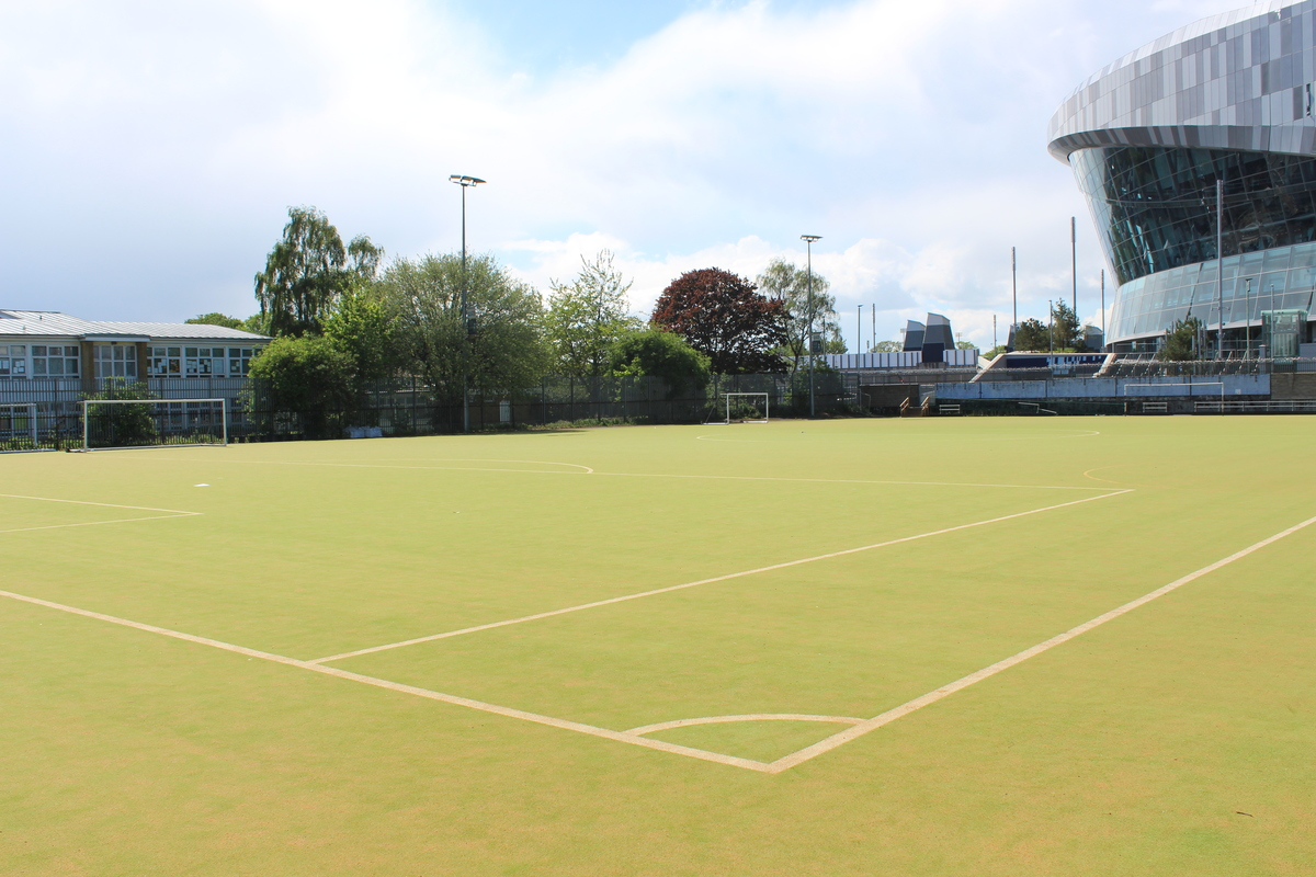 All Weather Pitch - Duke's Aldridge Academy - Haringey - 2 - SchoolHire