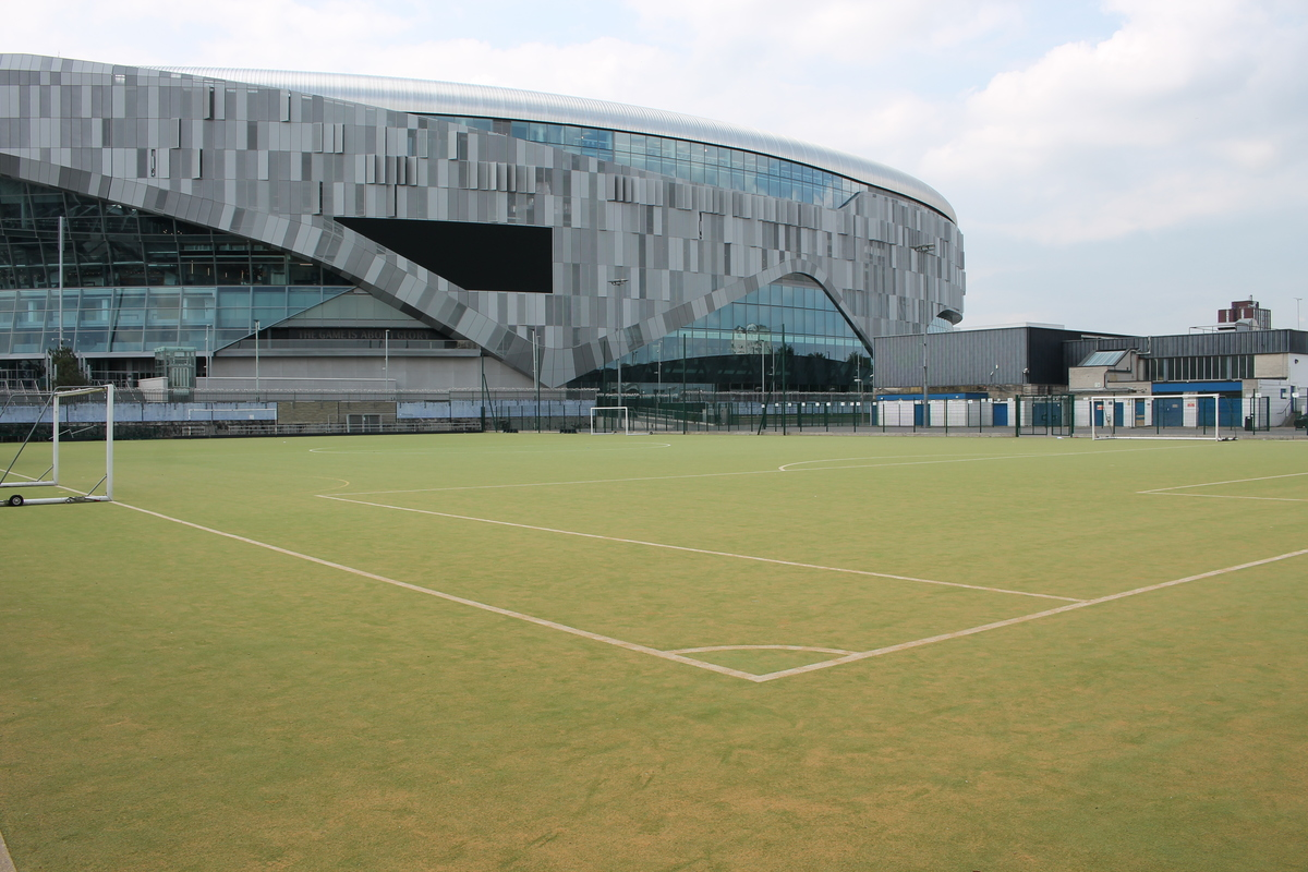 All Weather Pitch - Duke's Aldridge Academy - Haringey - 1 - SchoolHire