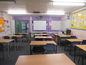 Classroom - Standard - Duke's Aldridge Academy - Haringey - 2 - SchoolHire